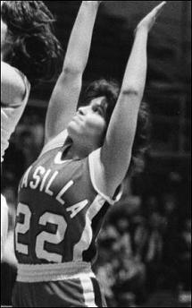 sarah barracuda palin basketball