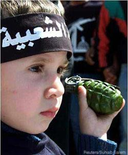 grenade for children - Muslim Gifts for Christmas