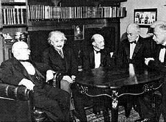 Jewish Nobel Laureates