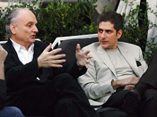 Interview with David Chase