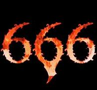 666 anti-christ damien