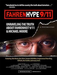 Michael Moron's Fahrenheit 911