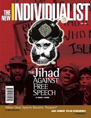 April-May issue of Free Inquiry magazine