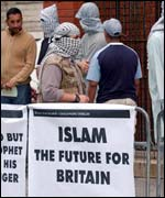 islam the future for britain