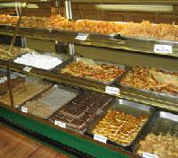 Persian Pastries