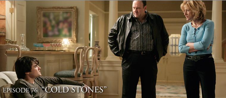 The Sopranos Episodes