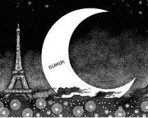 bad moon rising: islam