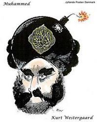 mohammed cartoon danish blasphemy