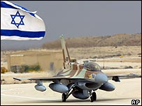 Hezbollah accused Israeli warplanes of violating Lebanese airspace