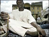 nigerian muslim