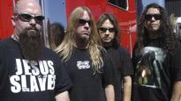 slayer band 666 satanic metal