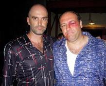 Christian Laurin - Sopranos