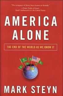 Mark Steyn: America Alone