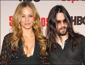 Drea de Matteo and her boyfriend Shooter Jennings are expecting their first child together, her rep confirmed.