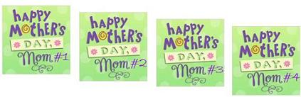 mother's day card islamic