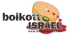 boycott israel norway