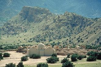 muslims in new mexico