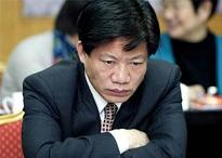 Zheng Xiaoyu, the former director of China's State Food and Drug Administration
