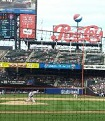 Aug 31 2014 Mets Phillies Game