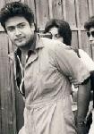 Carlos DeLuna, (March 15, 1962 – December 7, 1989)
