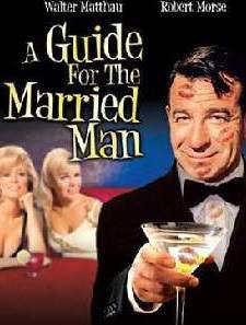 A Guide for the Married Man 1967 film