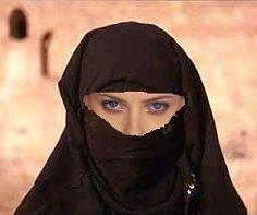 scarlett johansson in burqa